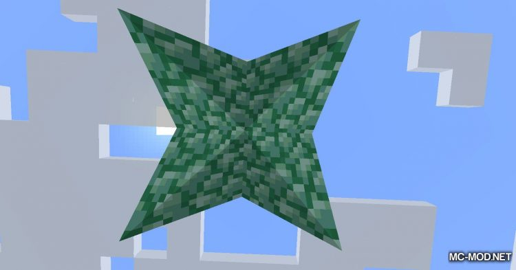 Exotic Matter Library mod for Minecraft (11)