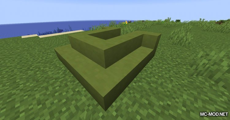Exotic Matter Library mod for Minecraft (8)