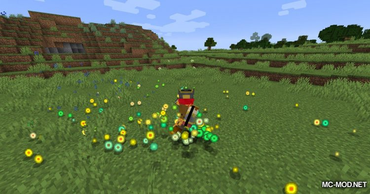 Compact Experience Bottles mod for Minecraft (13)