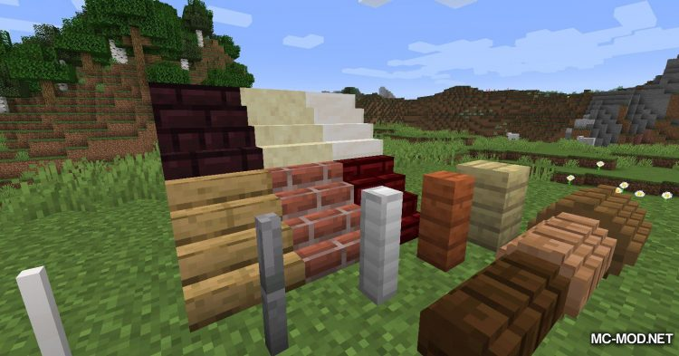 CubePlus mod for Minecraft (12)