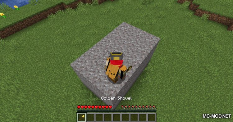 Diamond In The Rough mod for Minecraft (5)