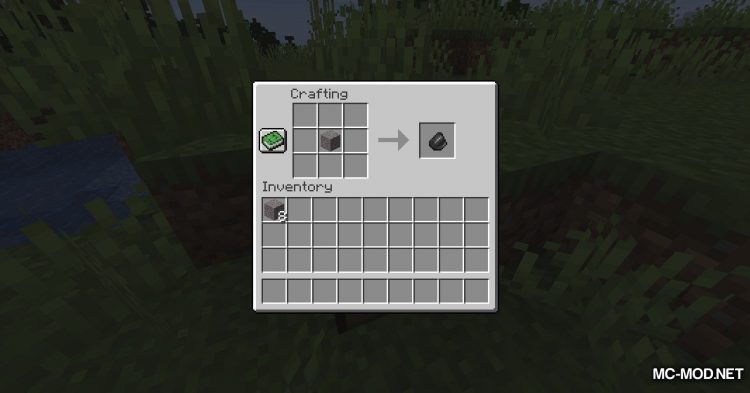 Diamond In The Rough mod for Minecraft (6)
