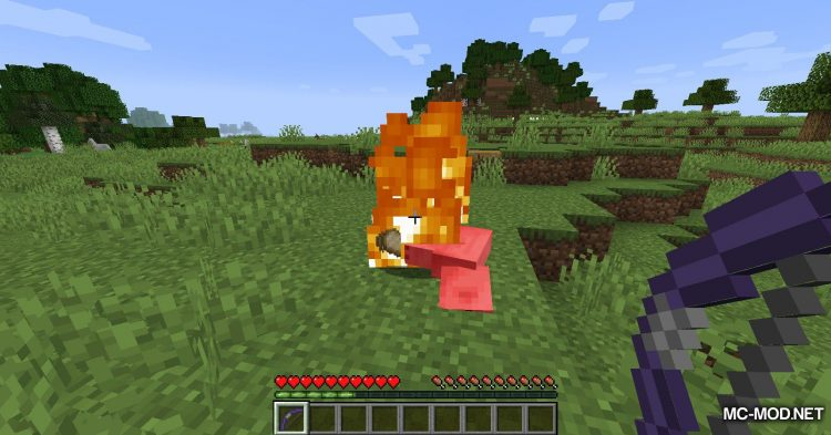 Gami_s Mod mod for Minecraft (15)
