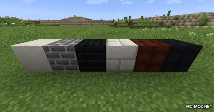 Gami_s Mod mod for Minecraft (2)