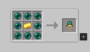 Ring of Blink mod for Minecraft (13)