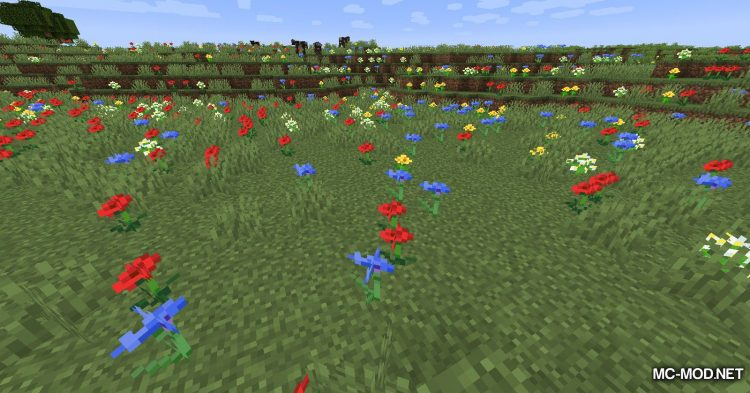 The Biome Overhaul mod for Minecraft (8)