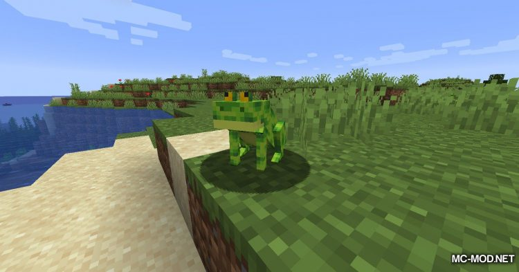 Enhanced Vanilla mod for Minecraft (11)