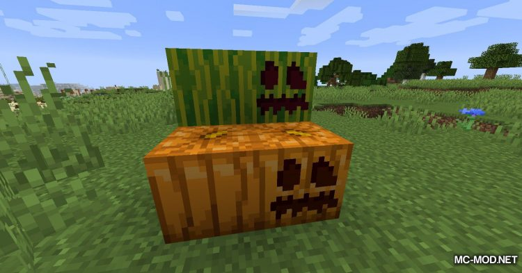 Enhanced Vanilla mod for Minecraft (18)