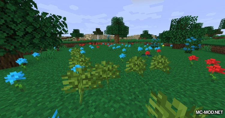Enhanced Vanilla mod for Minecraft (4)