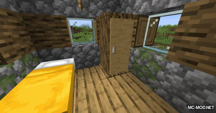 Macaw_s Furniture mod for Minecraft (4)