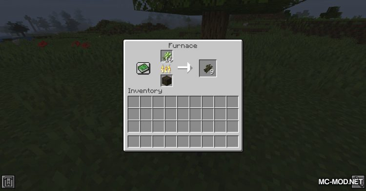 More Charcoal mod for Minecraft (11)