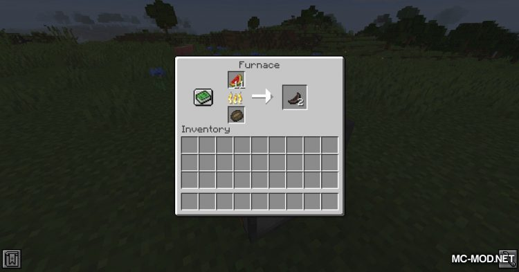 More Charcoal mod for Minecraft (8)