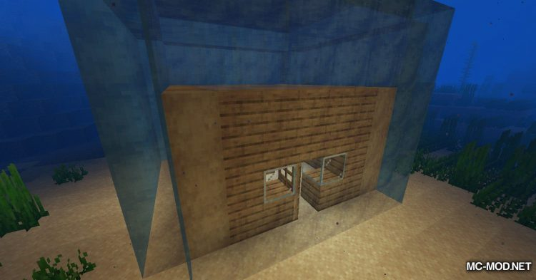 Nomad Books mod for Minecraft (14)
