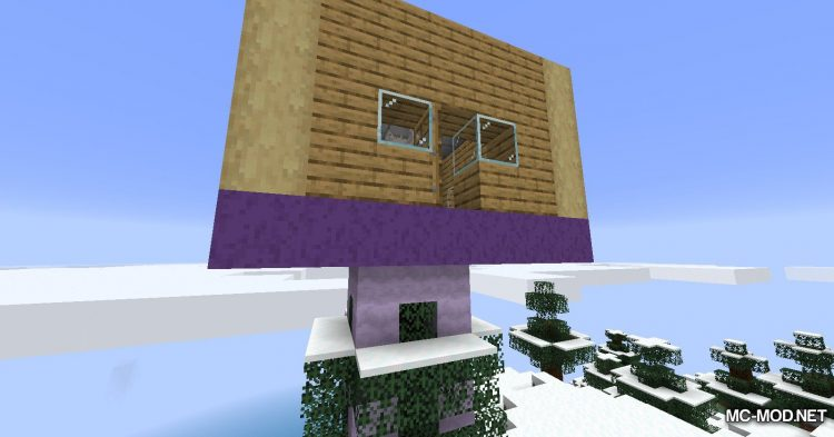 Nomad Books mod for Minecraft (15)