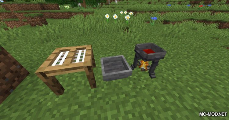 Potions Master mod for Minecraft (15)