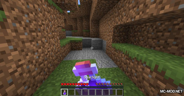 Potions Master mod for Minecraft (7)