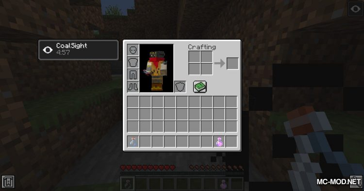 Potions Master mod for Minecraft (8)
