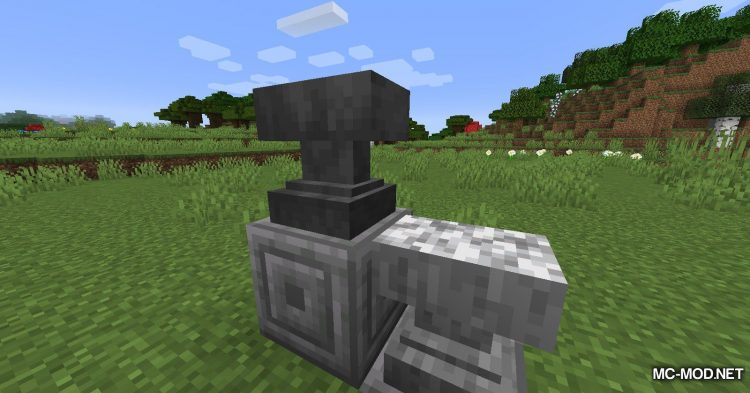 Strong And Fair Anvils mod for Minecraft (12)