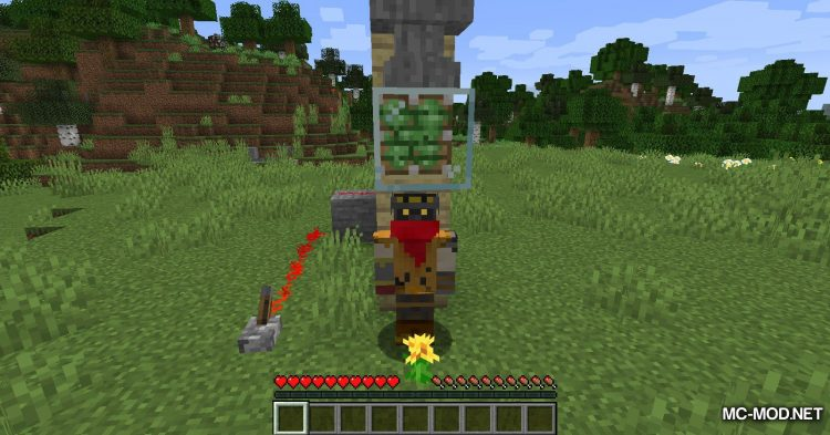 Strong And Fair Anvils mod for Minecraft (8)