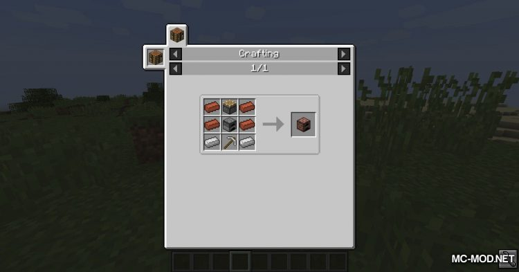 Unclunkify mod for Minecraft (4)
