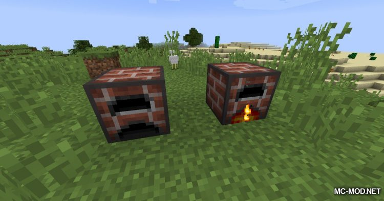 Unclunkify mod for Minecraft (5)