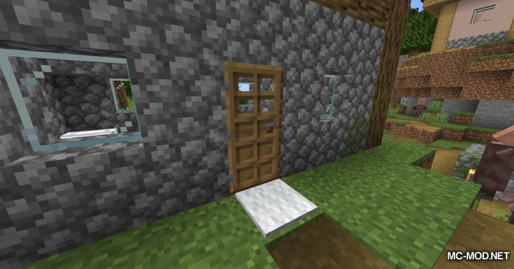 Wool Pressure Plates mod for Minecraft (4)