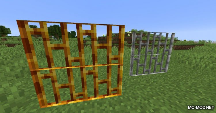 Additional Bars mod for Minecraft (3)