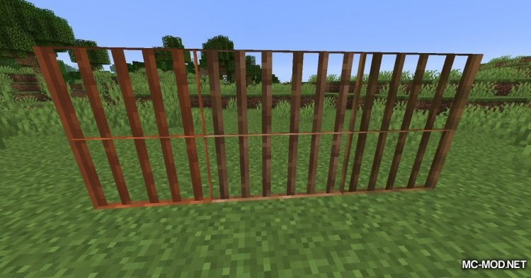 Additional Bars mod for Minecraft (5)