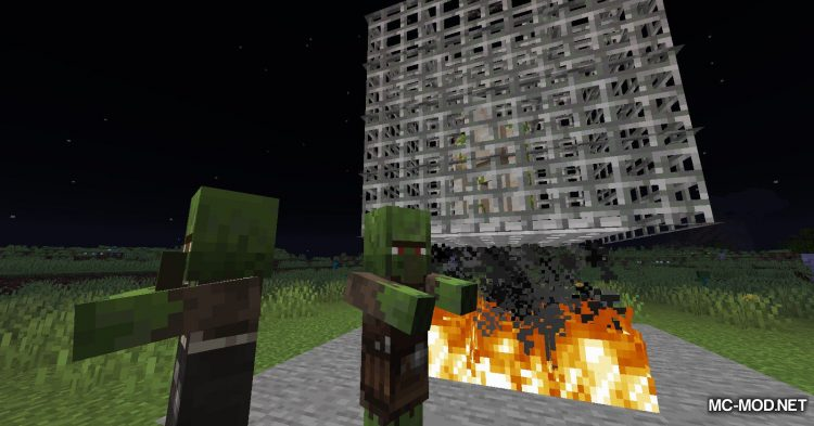 Additional Bars mod for Minecraft (9)
