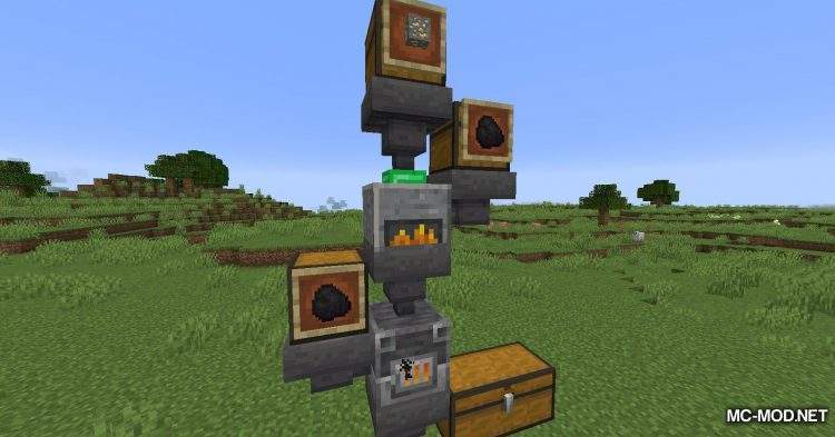 Grindr mod for Minecraft (8)