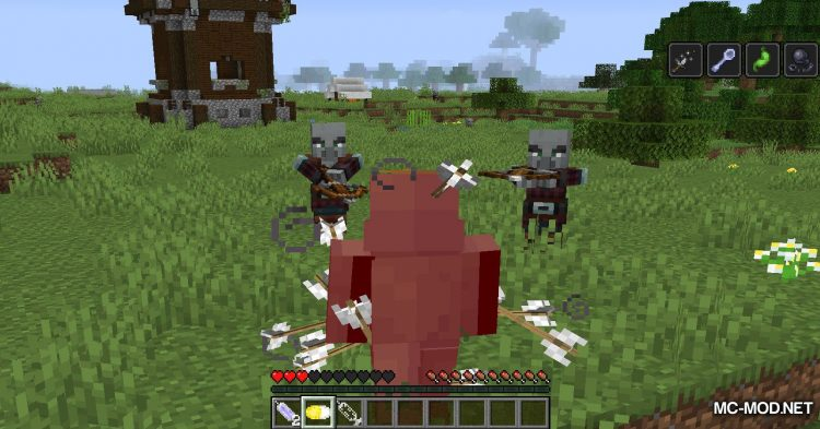 Lots Of Drugs mod for Minecraft (10)
