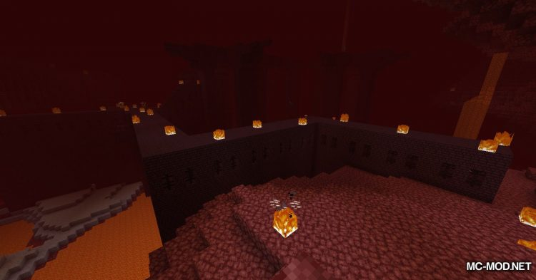 Magma Opus mod for Minecraft (16)