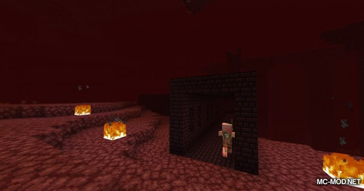 Magma Opus mod for Minecraft (3)