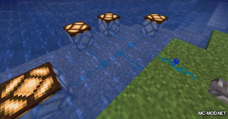 Misc Additions mod for Minecraft (10)