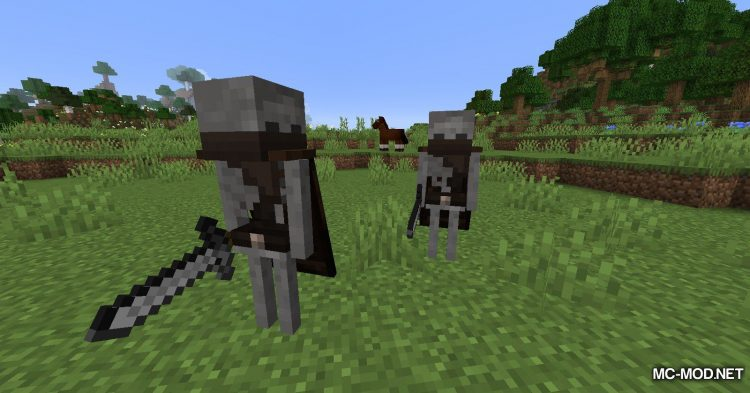 Misc Additions mod for Minecraft (3)