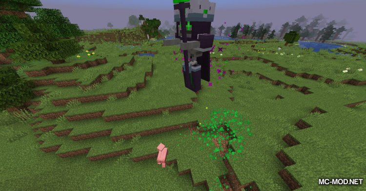 Misc Additions mod for Minecraft (6)