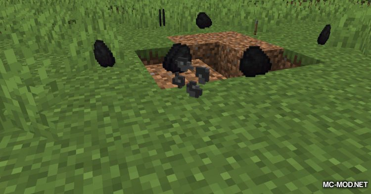 Resynth mod for Minecraft (3)