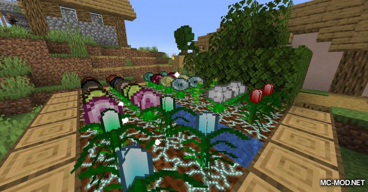 Resynth mod for Minecraft (9)