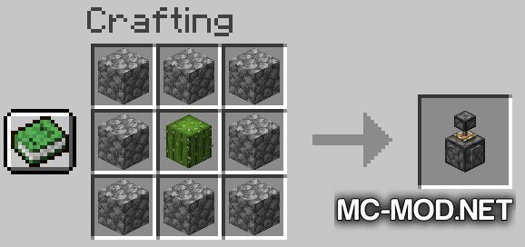 Simply Trash mod for Minecraft (10)