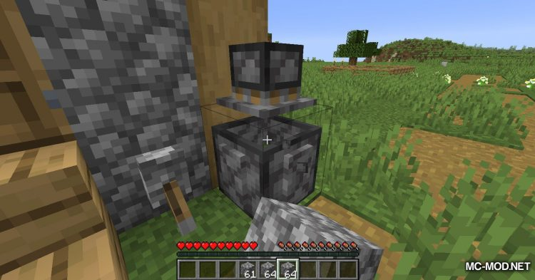 Simply Trash mod for Minecraft (4)