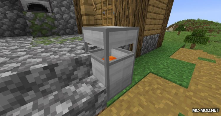 Simply Trash mod for Minecraft (6)