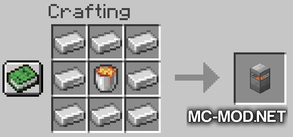 Simply Trash mod for Minecraft (9)