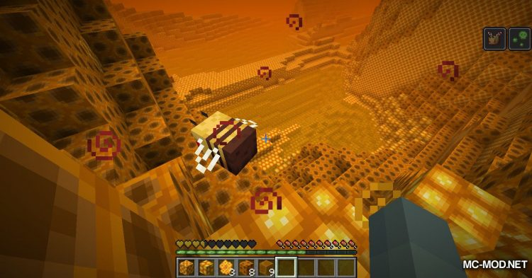 The Bumblezone mod for Minecraft (14)