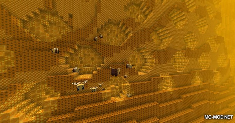 The Bumblezone mod for Minecraft (5)