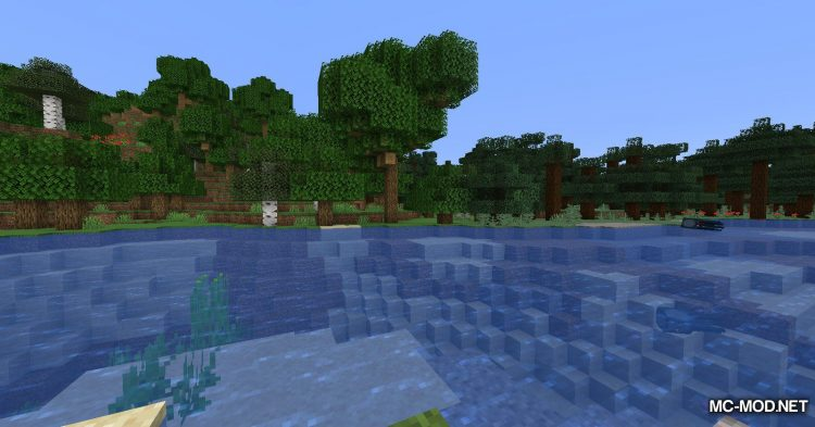 Bloomful mod for Minecraft (1)