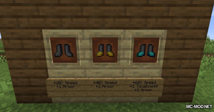 BootZ mod for Minecraft (10)