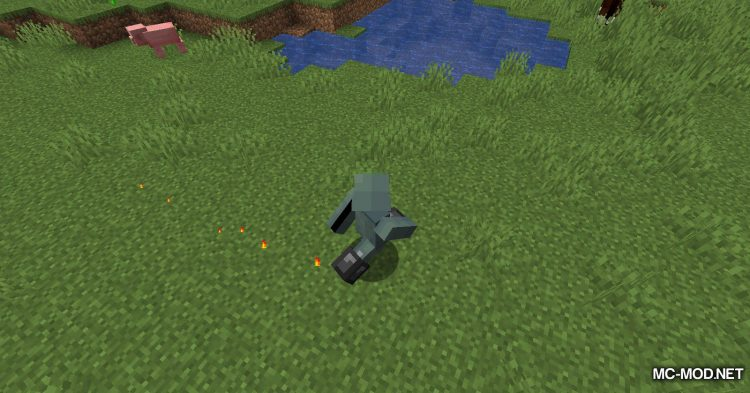 BootZ mod for Minecraft (5)