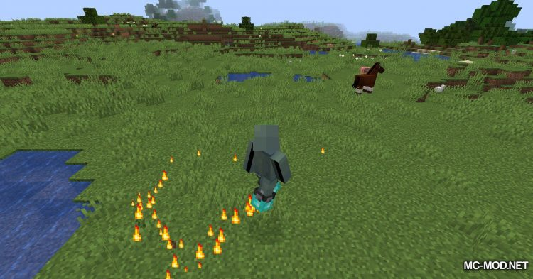 BootZ mod for Minecraft (7)