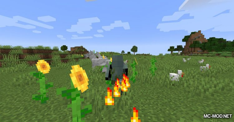 BootZ mod for Minecraft (8)