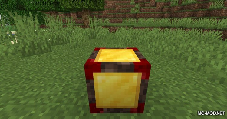 Chunk Activator mod for Minecraft (11)